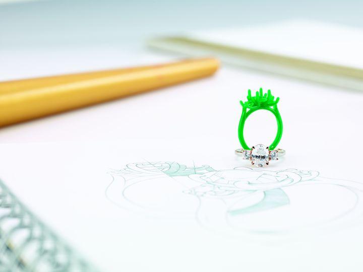 Tmx Custom Resin Drawing 51 23039 159924936574088 Warrington, PA wedding jewelry