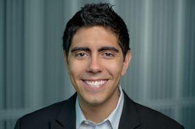 Pianist Joshua Espinoza