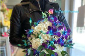 Tasha Flowers