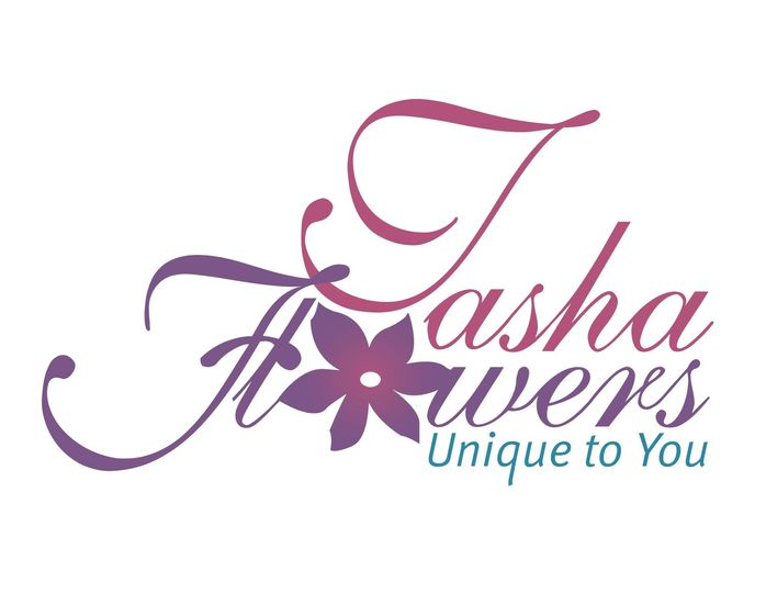 tasha flowers logo ils final white 51 1804039 158657738184374