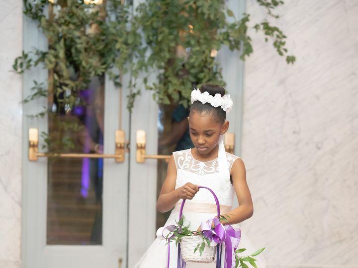 Tmx Joanna And Lance 07259 51 1804039 158657370975364 Baltimore, MD wedding florist