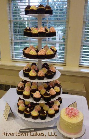 CupcakeWedding100309