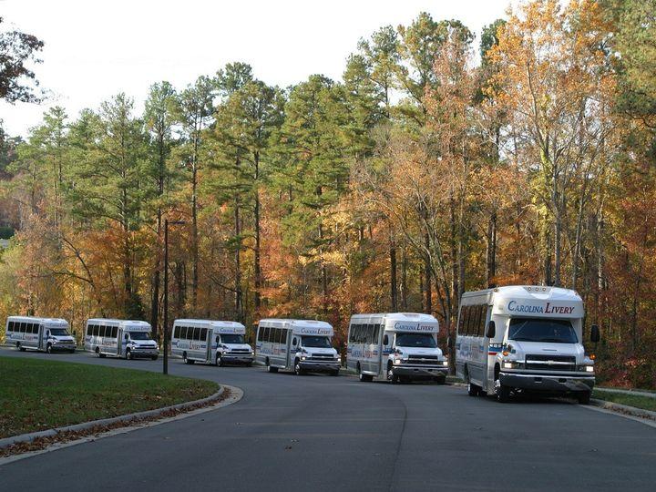 Tmx 1418826794954 6 Xltsfalllines Durham wedding transportation