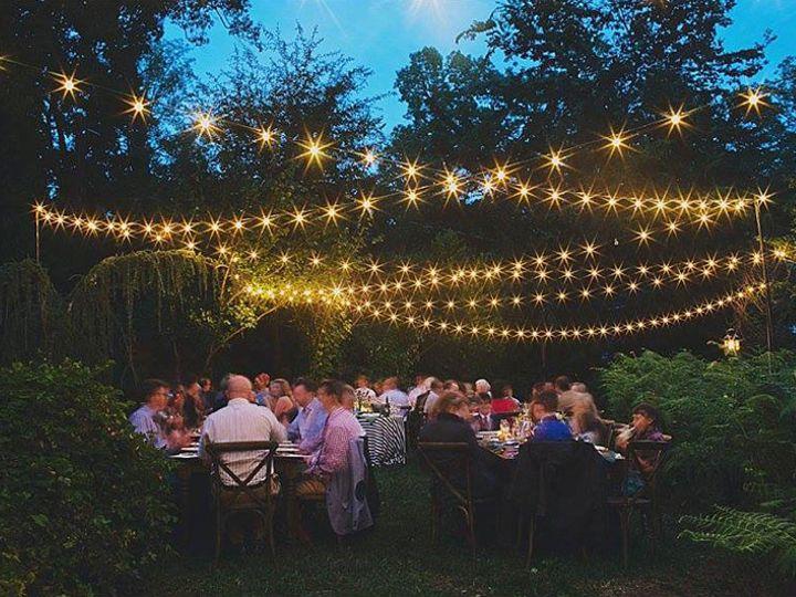 Tmx String Light Wedding In Atlanta 51 1934039 161377642096232 Plano, TX wedding eventproduction