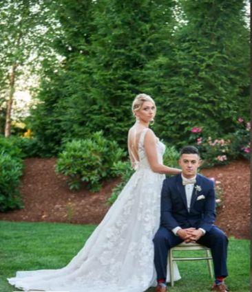 Tmx Luscious And Co Bridal Wedding Wire 10 51 1044039 Shelton, CT wedding beauty