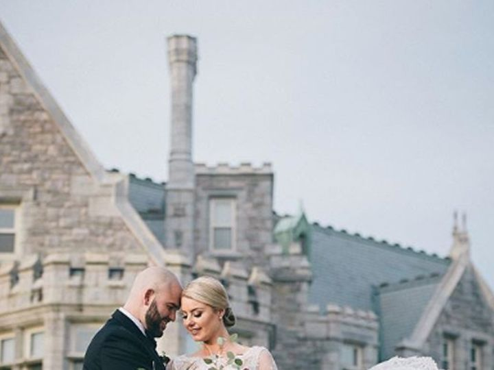 Tmx Luscious And Co The Knot 3 51 1044039 Shelton, CT wedding beauty