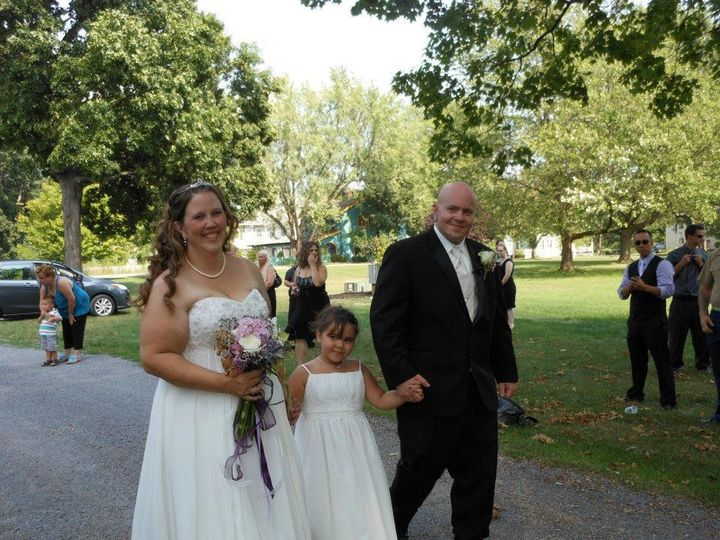 Tmx 1392937234377 Pic 1 Rochester wedding officiant
