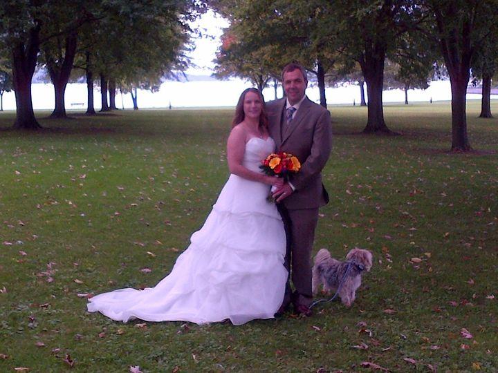 Tmx 1415558881385 Img 20141005 00334 Canandaigua wedding officiant