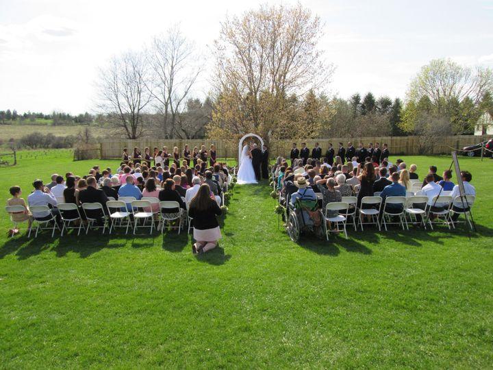 Tmx 1431382105131 Img0195 Canandaigua wedding officiant