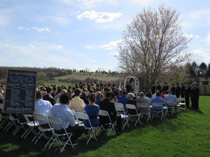 Tmx 1431382725679 Img0199 Canandaigua wedding officiant