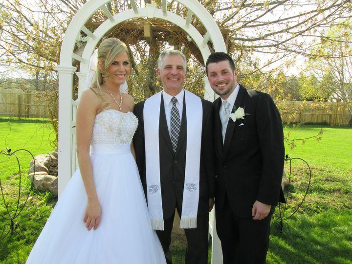 Tmx 1431383132689 Img0212 Canandaigua wedding officiant