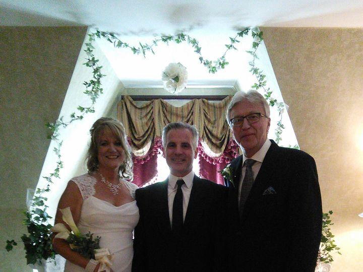 Tmx 1431383355353 Aprilarpad Canandaigua wedding officiant