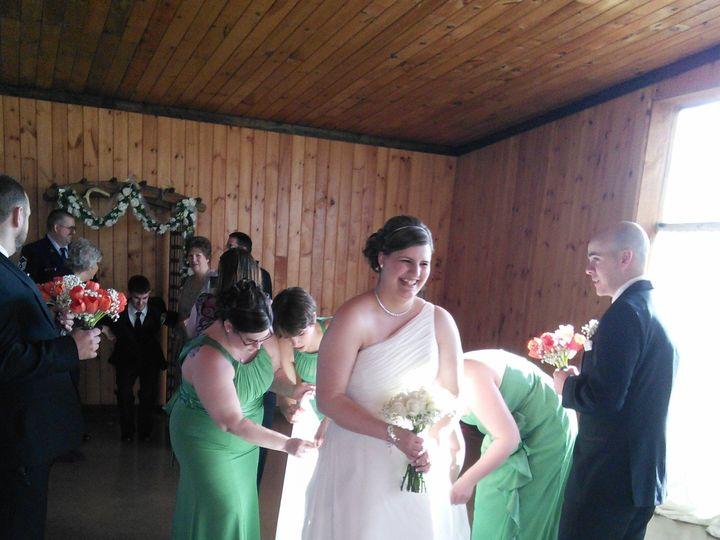 Tmx 1431383451440 Cari Canandaigua wedding officiant