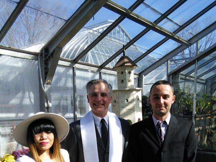 Tmx 1431383486019 Img20150418162026 Canandaigua wedding officiant