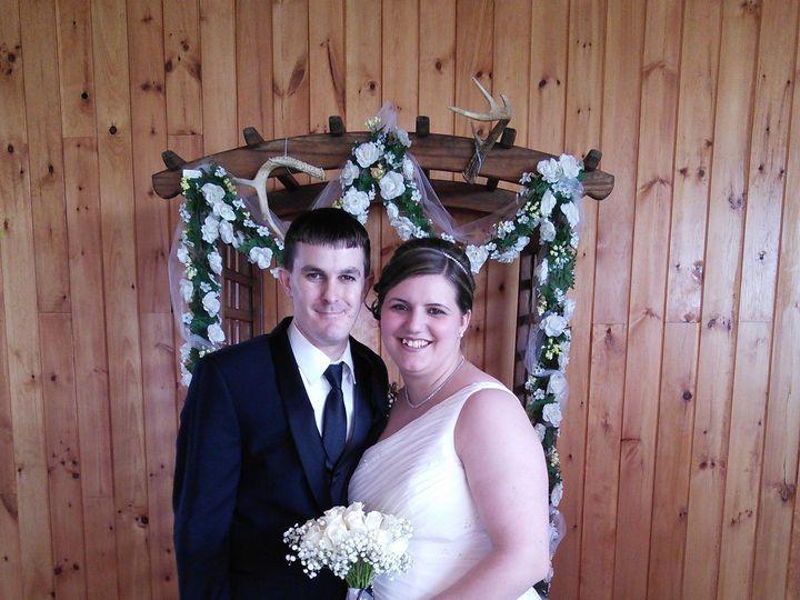 Tmx 1431383512278 Patrick Cari Canandaigua wedding officiant