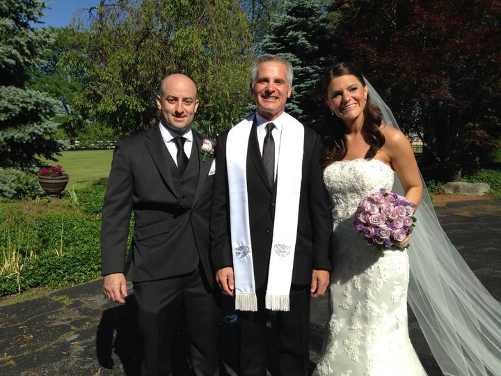 Tmx 1433954879385 Giardino Canandaigua wedding officiant