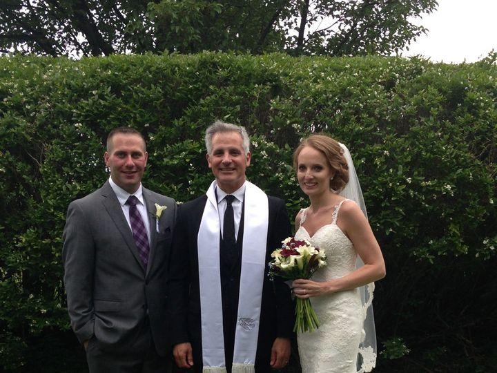 Tmx 1435112993278 Katy And Eddie Canandaigua wedding officiant