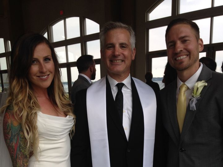 Tmx 1435113170186 Maggie And Jay Canandaigua wedding officiant