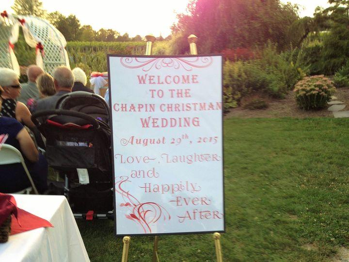 Tmx 1441203703788 Img0188 Canandaigua wedding officiant