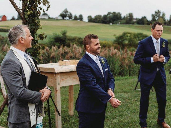 Tmx Officiant 1 51 705039 Canandaigua wedding officiant