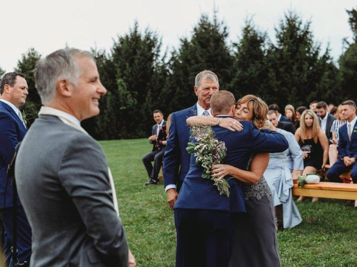 Tmx Officiant 2 51 705039 Canandaigua wedding officiant
