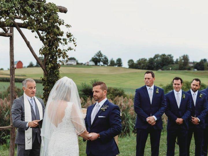 Tmx Officiant 3 51 705039 Canandaigua wedding officiant