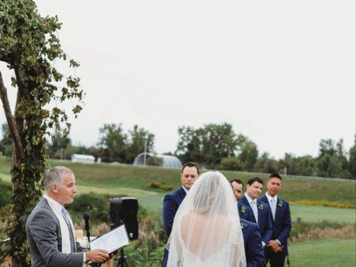 Tmx Officiant 4 51 705039 Canandaigua wedding officiant