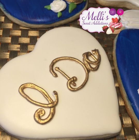 Melli's Sweets