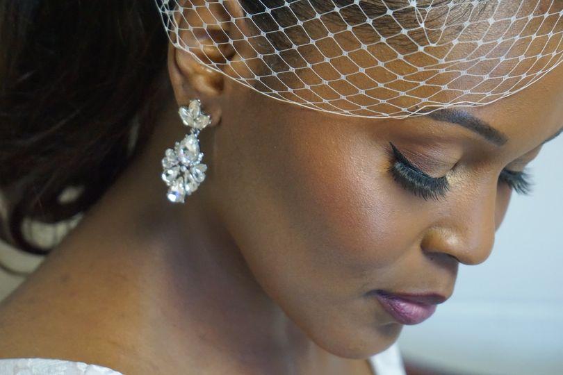 Deborah's wedding
