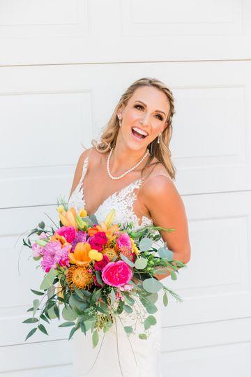 Sarah & Devin Wedding