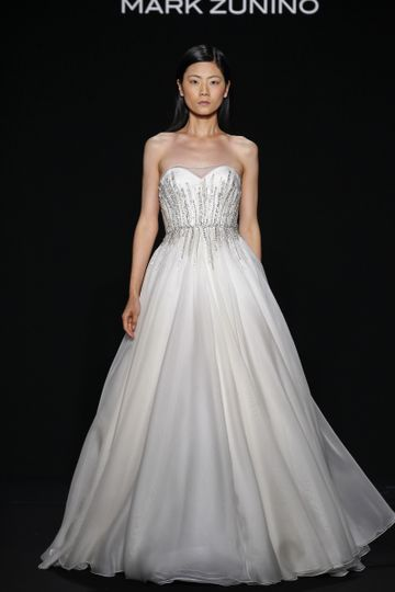 4f023712b8c0 Kleinfeld Bridal - Dress & Attire - New York, NY - WeddingWire