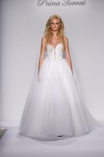 Kleinfeld Bridal - Dress & Attire - Nationwide - WeddingWire