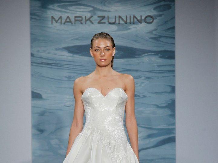 Tmx 1415222736050 L2 122zunino1  wedding dress