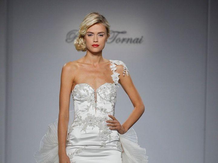 Tmx 1415225279518 L5 4357tornai1  wedding dress