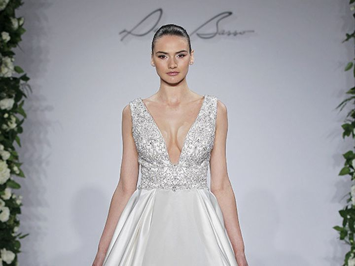 Tmx 1415226757247 2015basso006  wedding dress