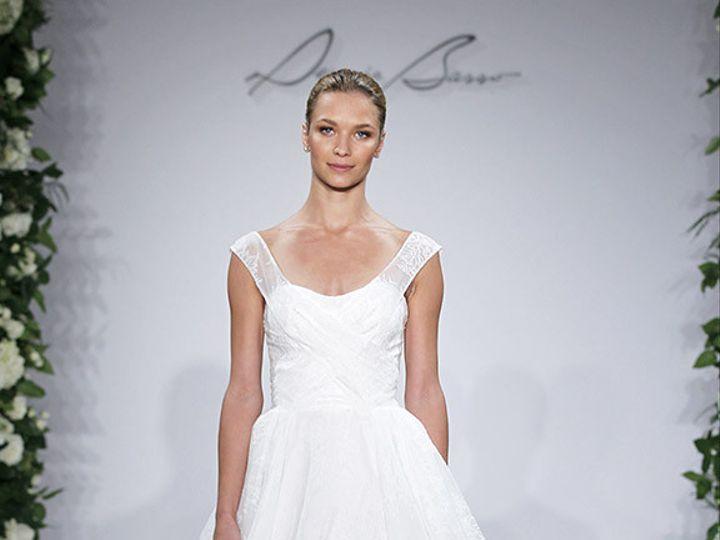 Tmx 1415226812928 2015basso135  wedding dress