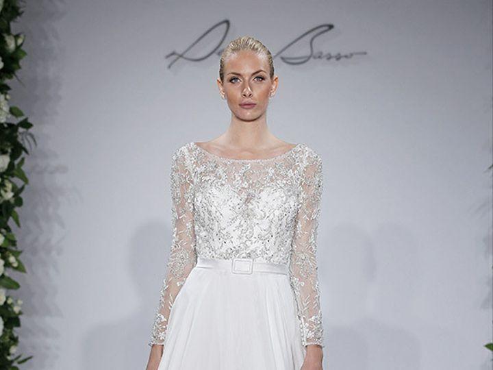 Tmx 1415226826063 2015basso171  wedding dress