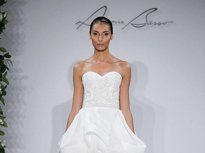 Tmx 1415226854146 2015basso242  wedding dress
