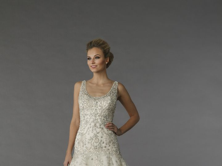 Tmx 1421275924474 Dc113071f150dpi  wedding dress
