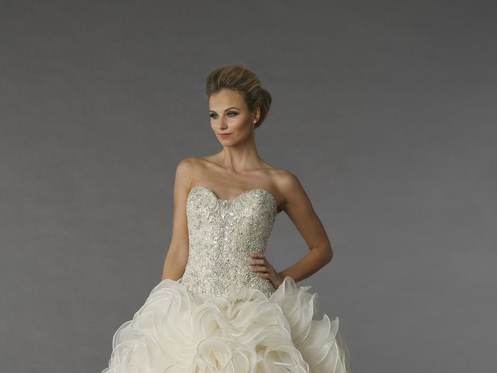 Tmx 1421275943923 Dc113073f150dpi  wedding dress