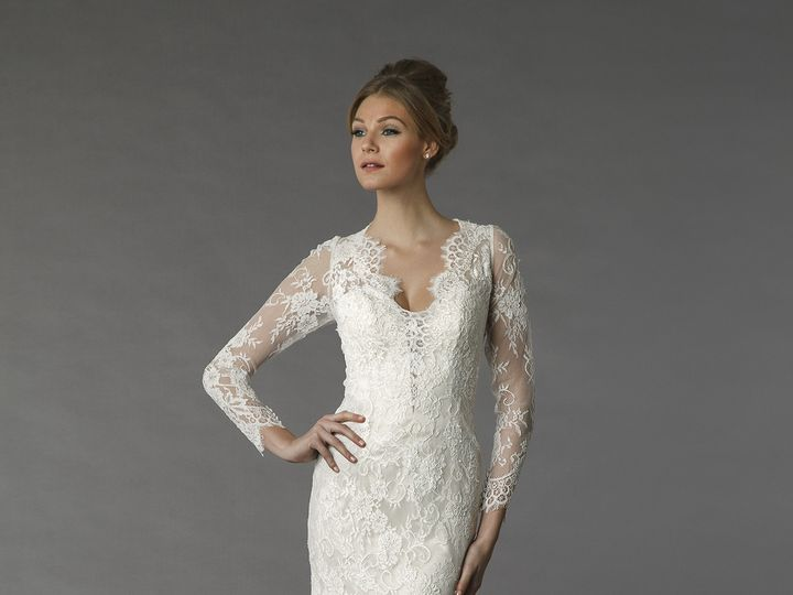 Tmx 1421275980053 Dc113077f150dpi  wedding dress