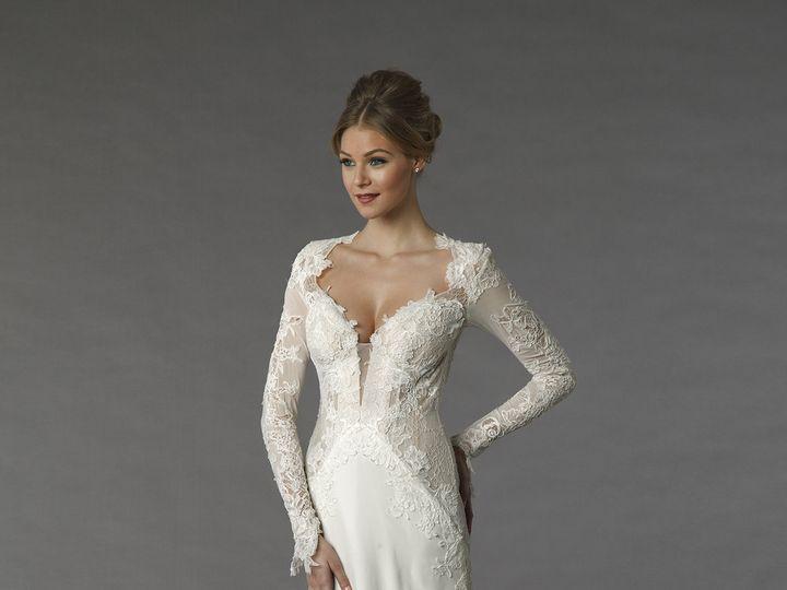 Tmx 1421338864630 Pt4331f150dpi  wedding dress