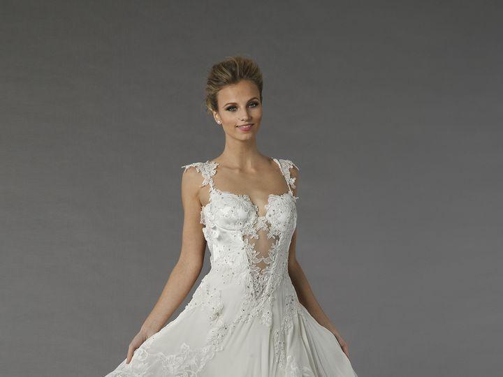 Tmx 1421338896719 Pt4356f150dpi  wedding dress