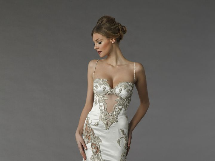 Tmx 1421338910579 Pt4361f150dpi  wedding dress