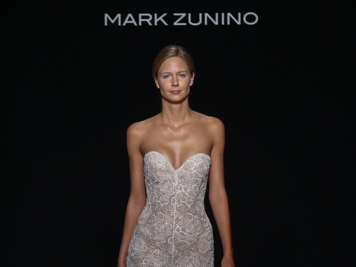 Tmx 1450420799624 Fw16zunino028  wedding dress