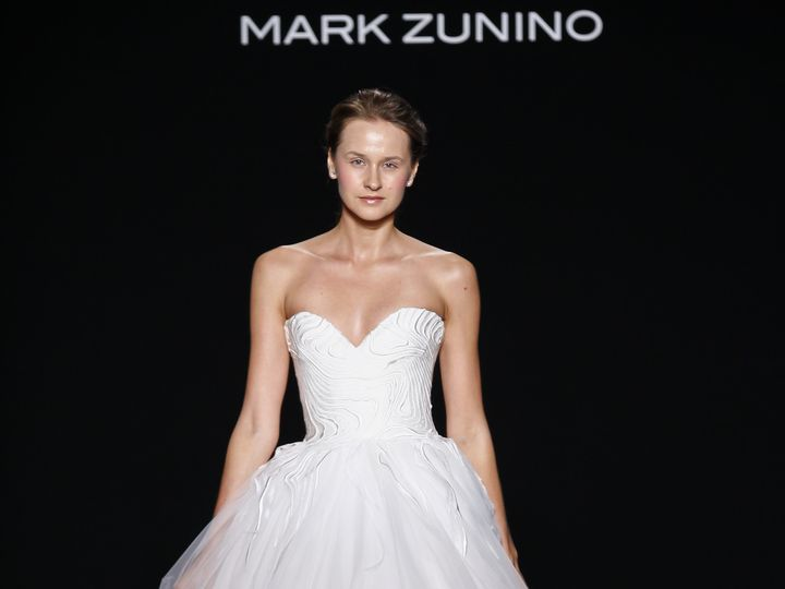 Tmx 1450421245490 Fw16zunino042  wedding dress