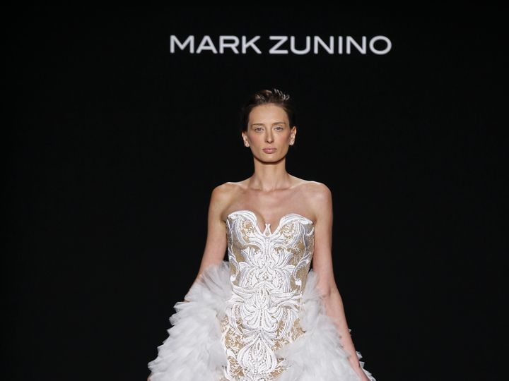 Tmx 1450424817328 Fw16zunino183  wedding dress