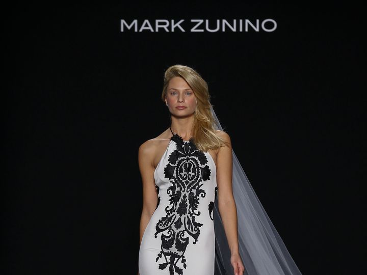 Tmx 1450425507506 Fw16zunino197  wedding dress