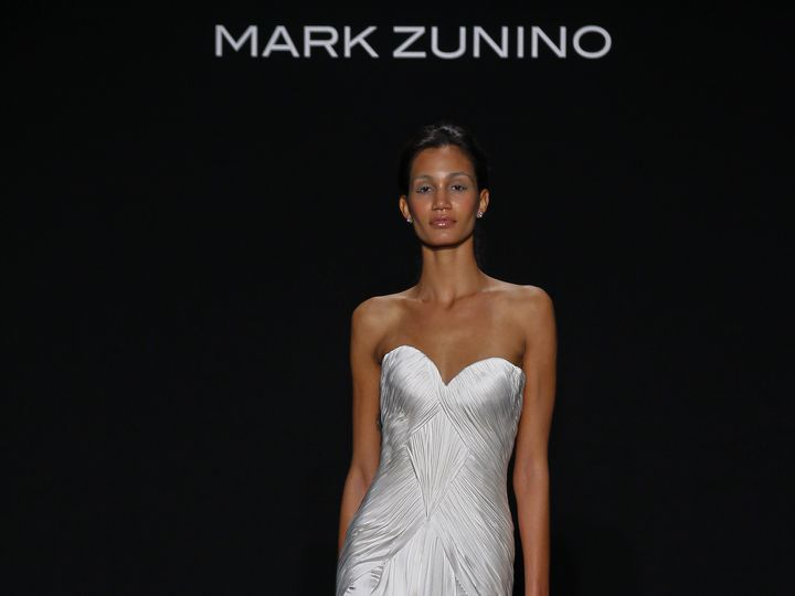 Tmx 1450426366286 Fw16zunino245  wedding dress