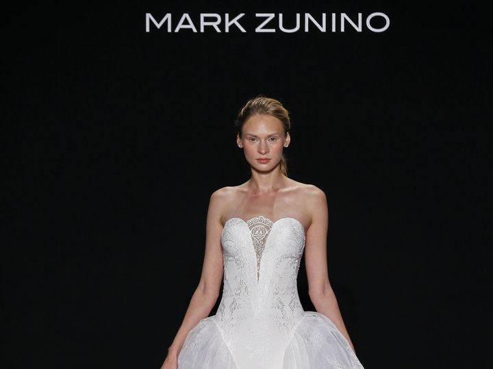 Tmx 1450429681496 Fw16zunino348  wedding dress